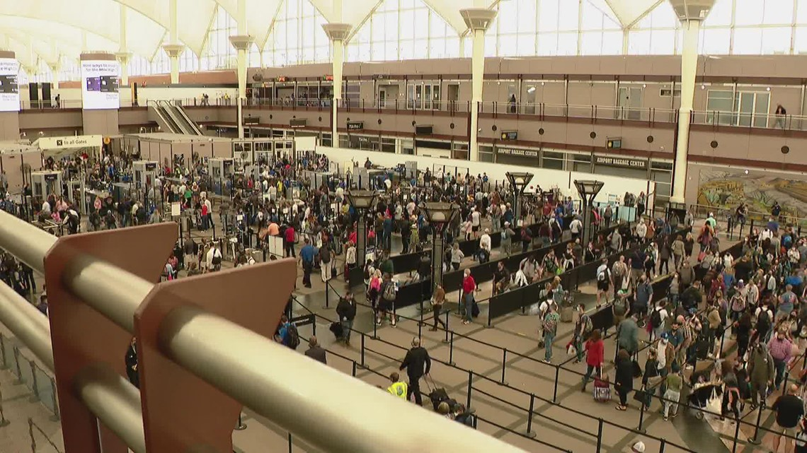 , Southwest Airlines cancels dozens of flights at DIA, across the country, The Evepost National News
