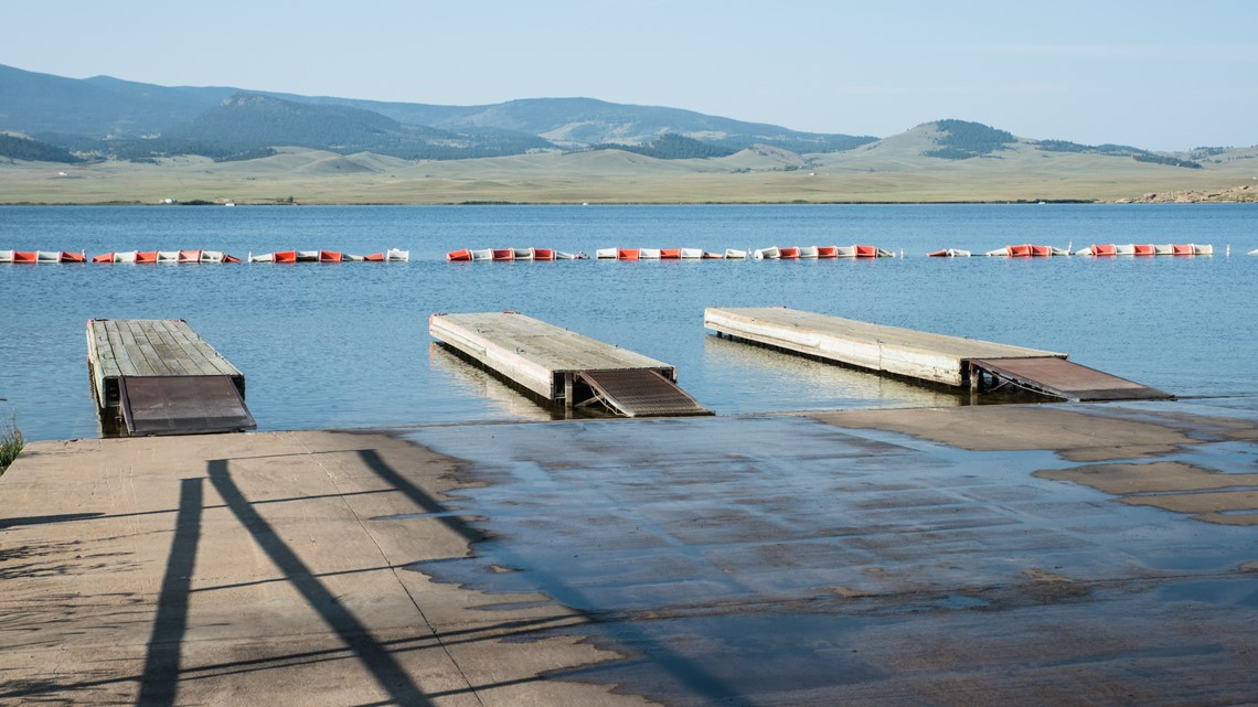 , Boat ramps closing for the season in South Park, Nzuchi Times National News