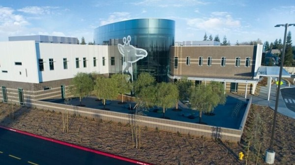 Valley Children's Hospital in Modesto officially opens ...