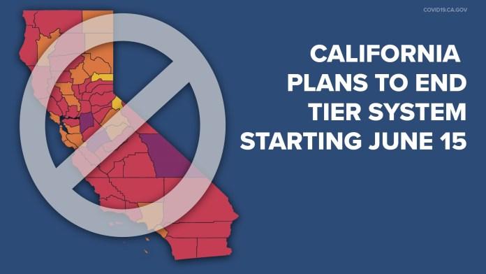 newsom , reopen california