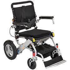 fauteuil roulant electrique pliant smart chair