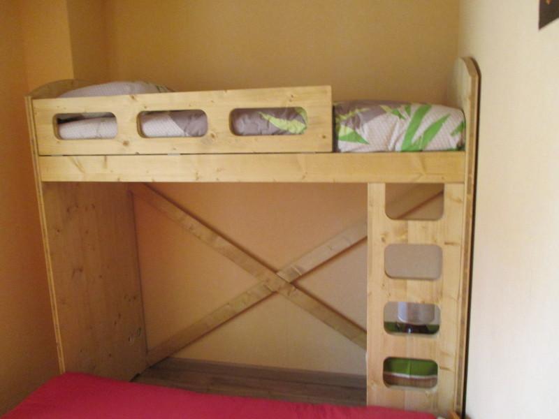 lit mezzanine sur lit 140 vercors literie