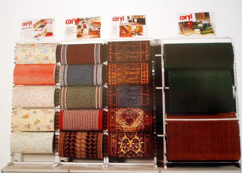 tapis coco sur mesure et autre