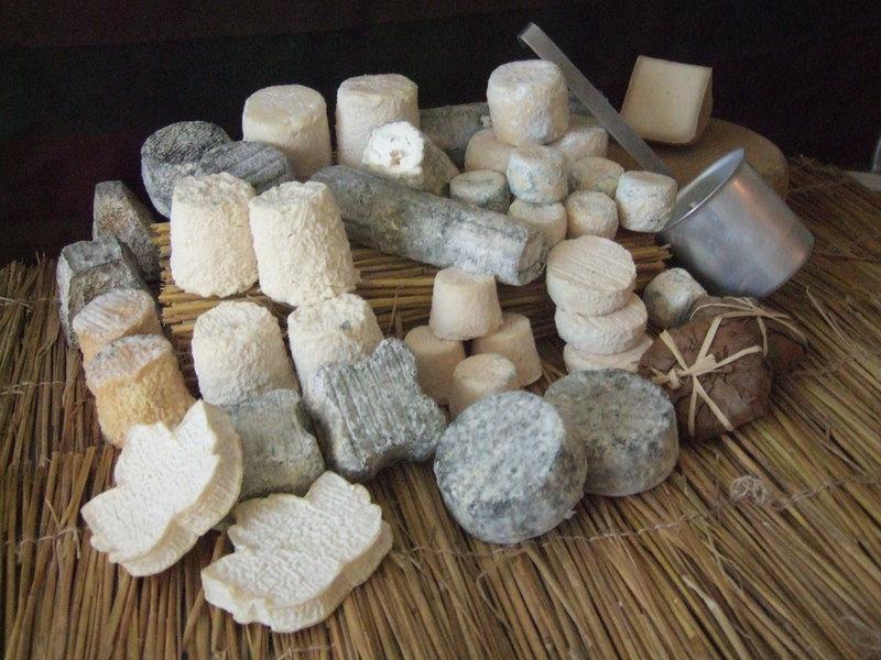 """Résultat de recherche d'images pour """"fromage fermier au lait cru"""""""