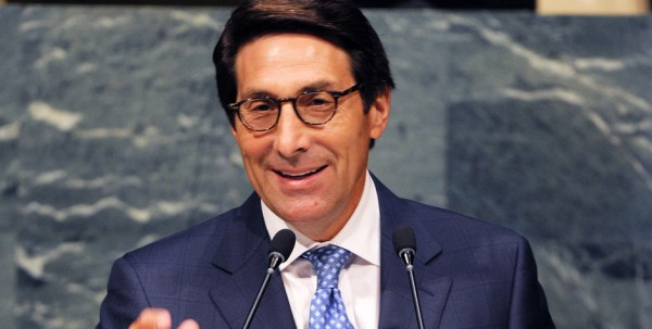 Jay Sekulow's Complete Address at United Nations ...