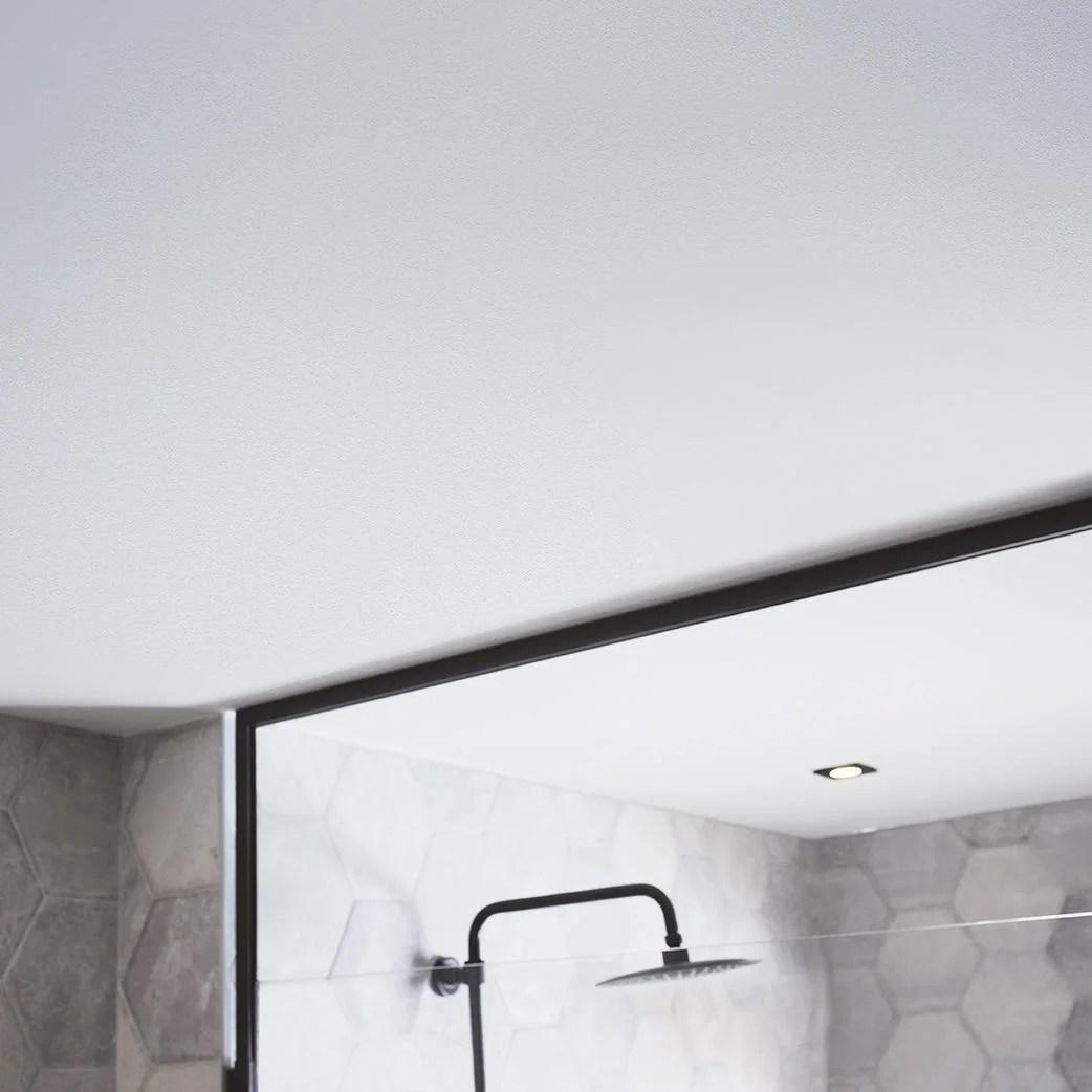 Lo specialista pittura lo specialista per interni lavabile bianca lt.14. Pittura Murale Bianca Leroy Merlin