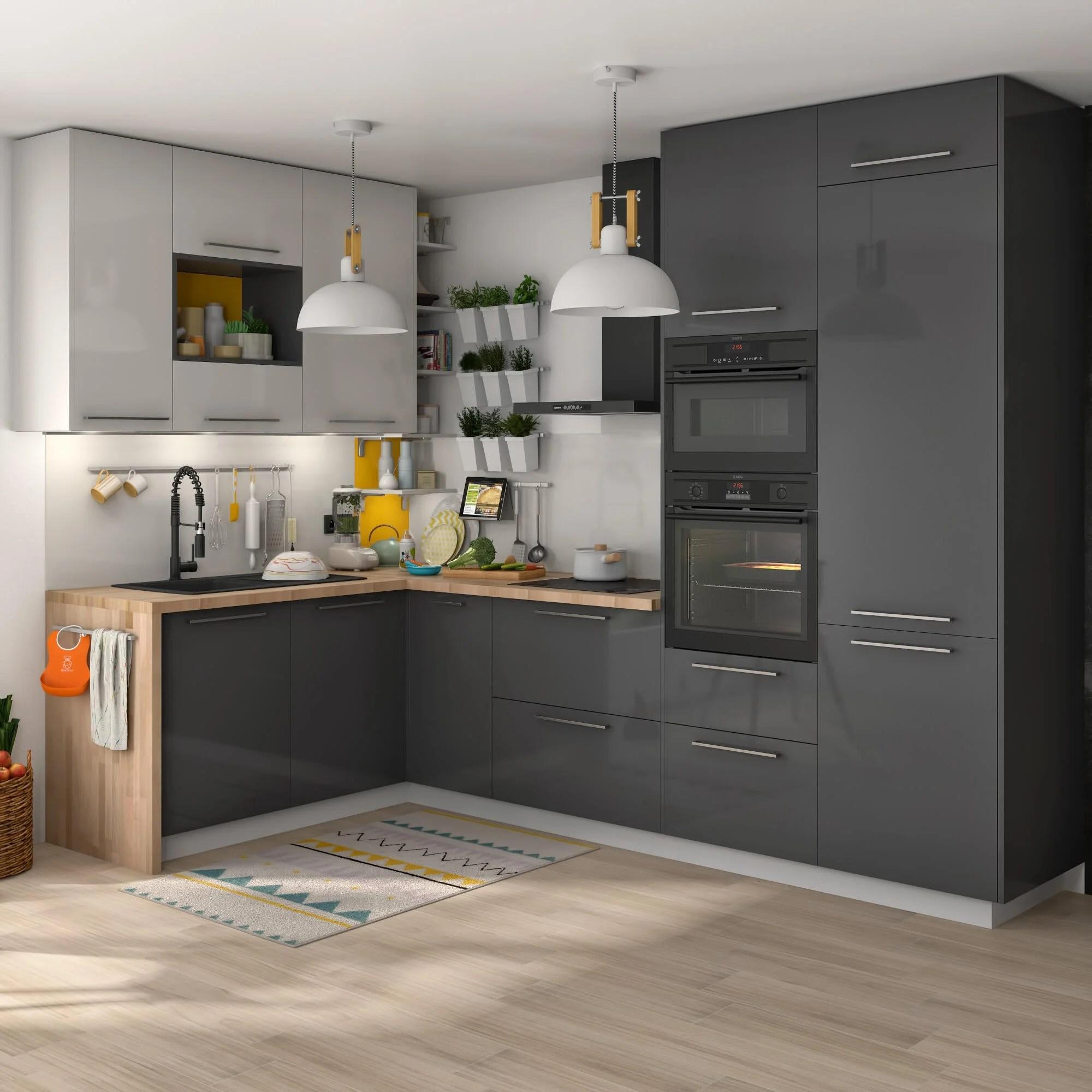 Vai sul sito www.leroymerlin.it/cucine, scopri l'ampia scelta di cucine delinia e i dettagli di ognuna. Mobili Cucina Leroy Merlin