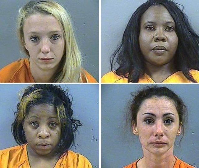 4 Women Nabbed In Mississippi Prostitution Ring Worked For Themselves Police Say Nola Com