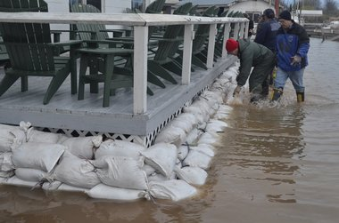 What Is The International Joint Commission Doing About Lake Ontarios Flooding