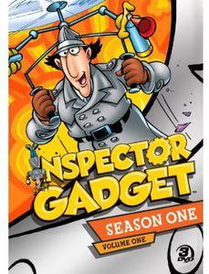 Inspector Gadget Season 1: Volume 1