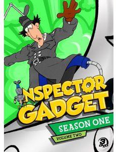 Inspector Gadget Season 1: Volume 2