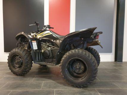 Yamaha Wolverine 450 - 4x4