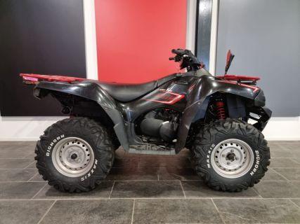 Kawasaki KVF750