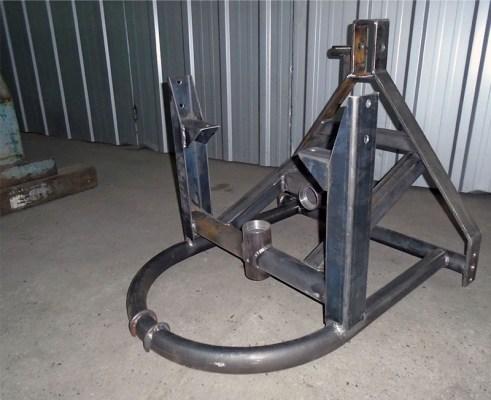 Ram za rasipač 300 kg