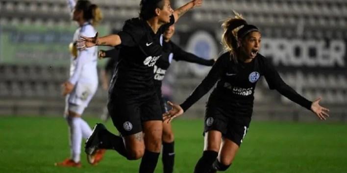 El fútbol femenino será transmitido por la TV Pública y DeporTV