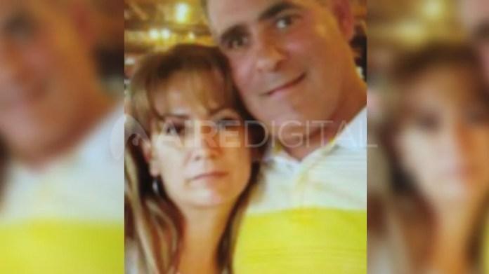 """Lorena Guadalupe Melgarejo y su pareja Claudio """"Pulga"""" Casco se encuentran prófugos por la avioneta paraguaya."""