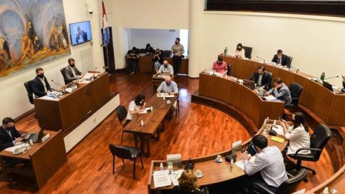 Este miércoles, el Concejo Municipal de Santa Fe volverá a sesionar tras algunas semanas sin actividades debido a casos de coronavirus en el ámbito legislativo local y a medidas de fuerzas de empleados municipales.