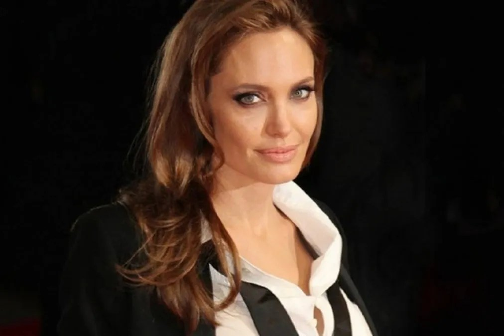 Angelina Jolie is one of the most important Hollywood stars in the world