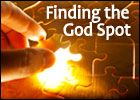 Finding the God Spot