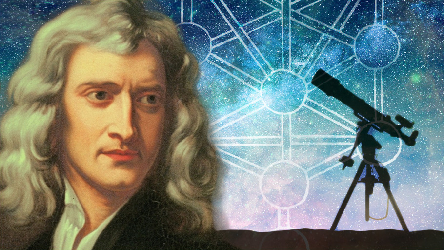 Sir Isaac Newton and Judaism