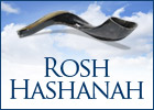 Rosh Hashanah, Jewish New Year