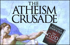 The Atheist Crusade