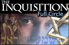 The Inquisition: Full Circle
