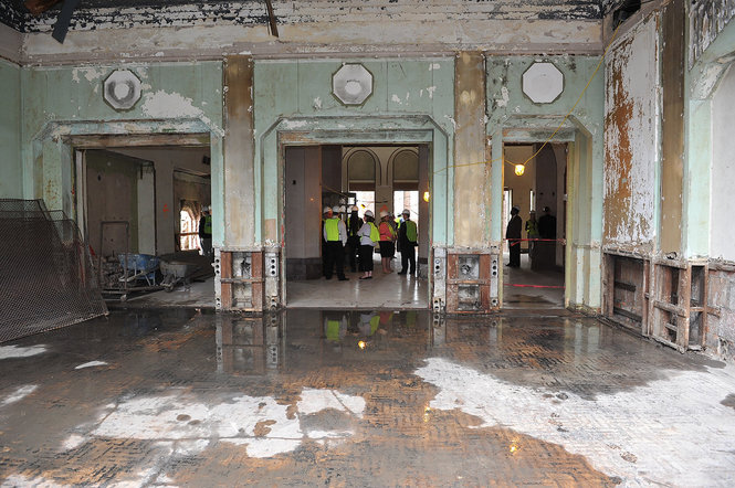 Image result for empire hotel birmingham al