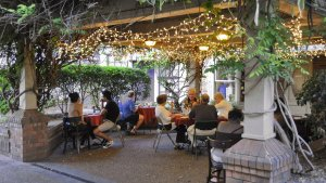 Huntsville Dining: Seven Restaurants With Unique Patios