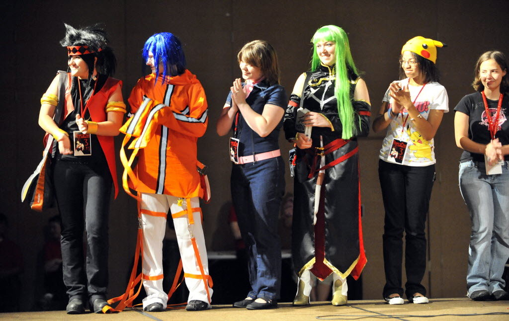 Find the perfect anime convention stock photos and editorial news pictures from getty images. Persacon Anime Convention Lowe Mill Concert Dixie Derby Girls Event And More Fun In Huntsville Friday Through Monday Al Com