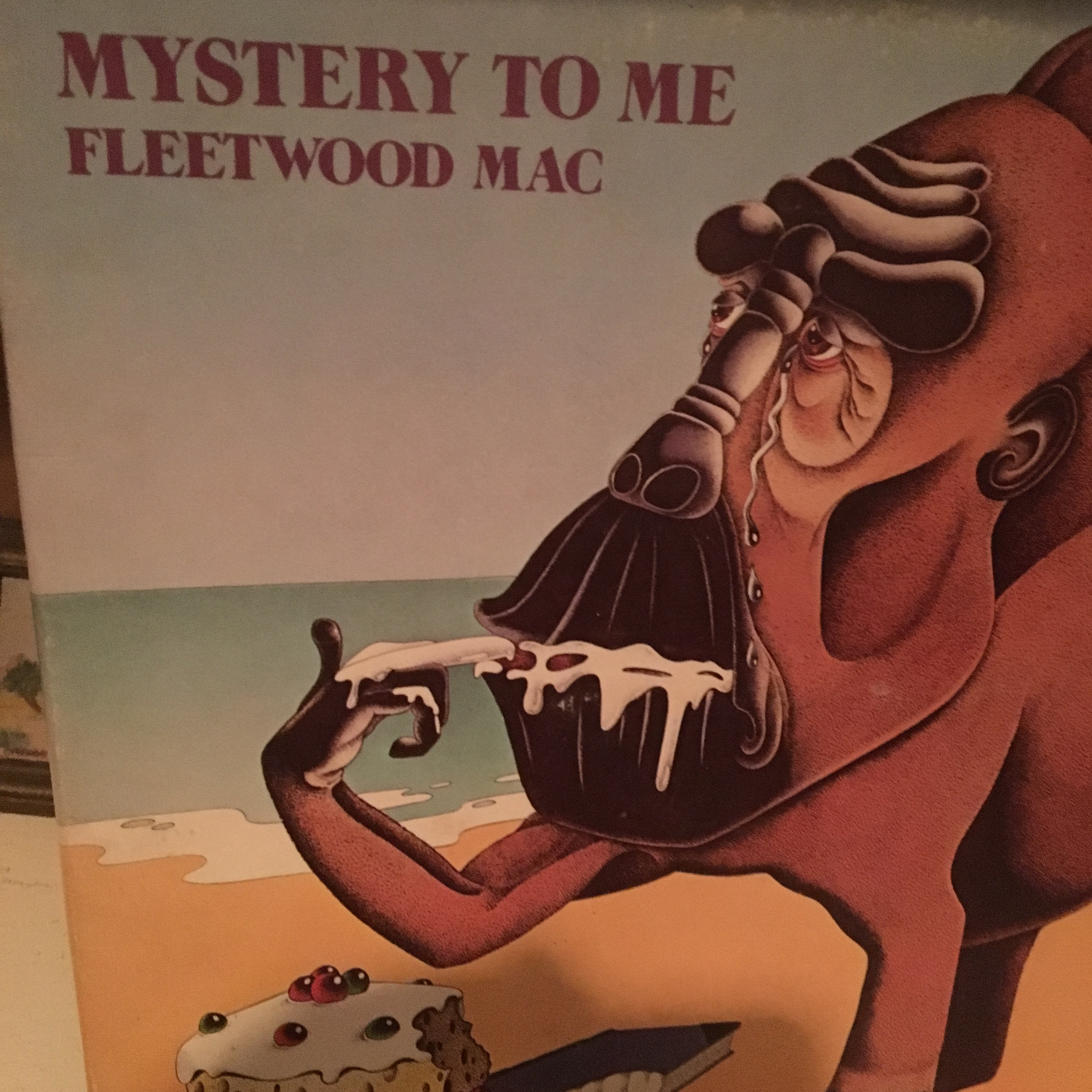 Mystery To Me >> Fleetwood Mac 483 482 Living With Lewy Body Dementia