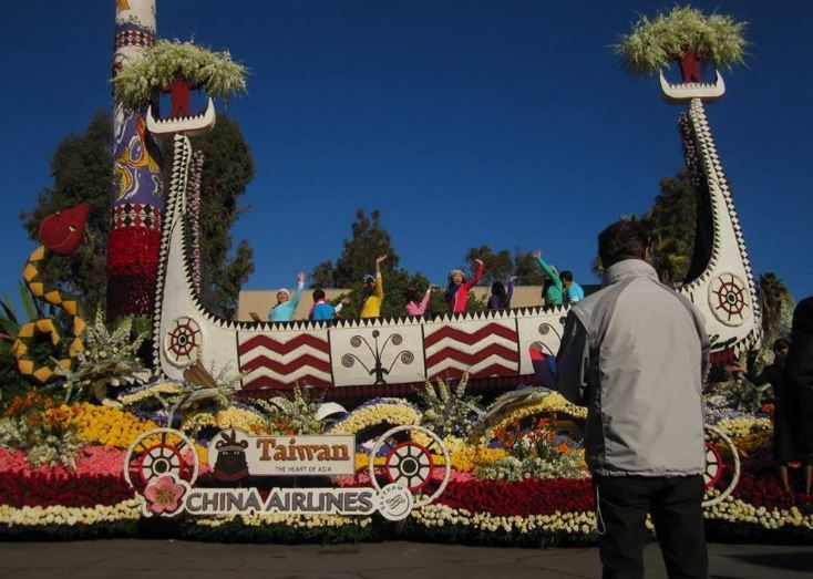What Time TV Channels Is The Rose Bowl Parade 2016 Start Time Schedule Lineup