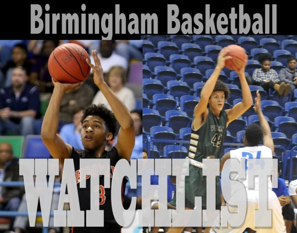 Watch out for these Birmingham prep basketball players ...