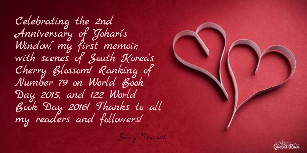 Celebrating The 2nd Anniversary Of Joharis Picture Quotes 459 Allauthor