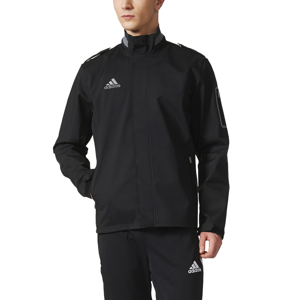 Coupe Vent Adidas 2
