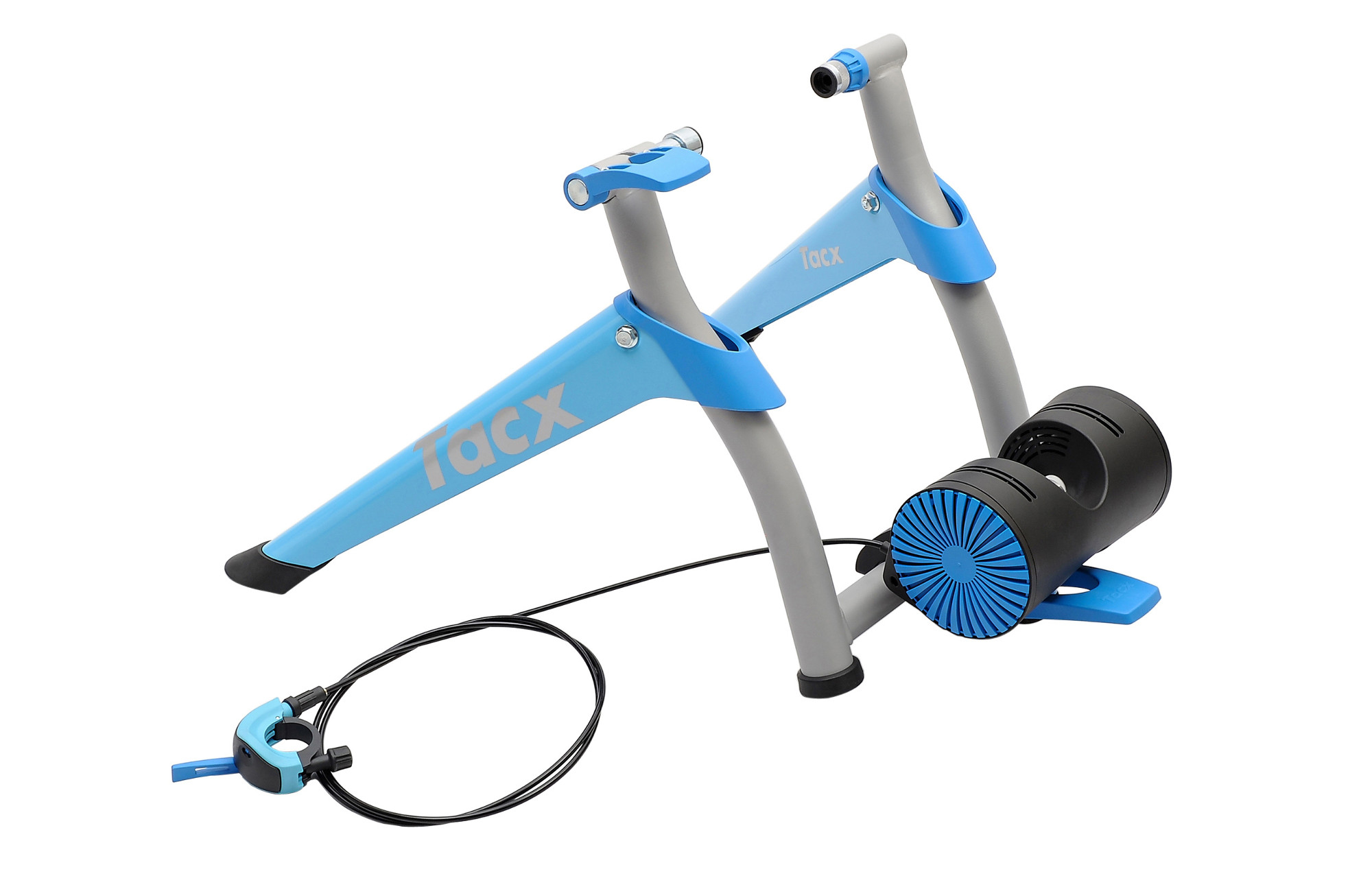 Tacx Booster T2500 Turbo Trainer | Alltricks.com