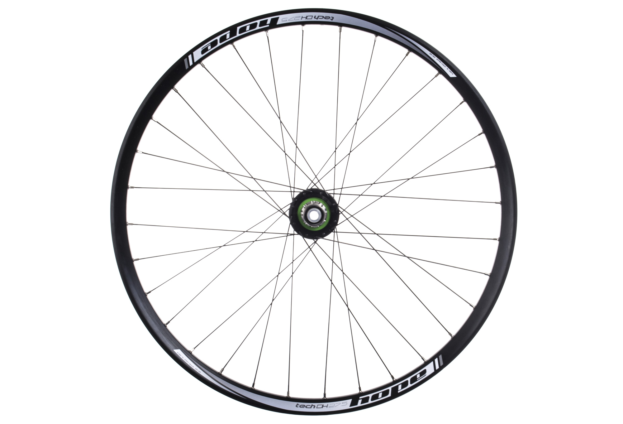 Hope Tech Dh Pro 4 Rear Wheel 27 5 12x150mm Body Shimano Sram