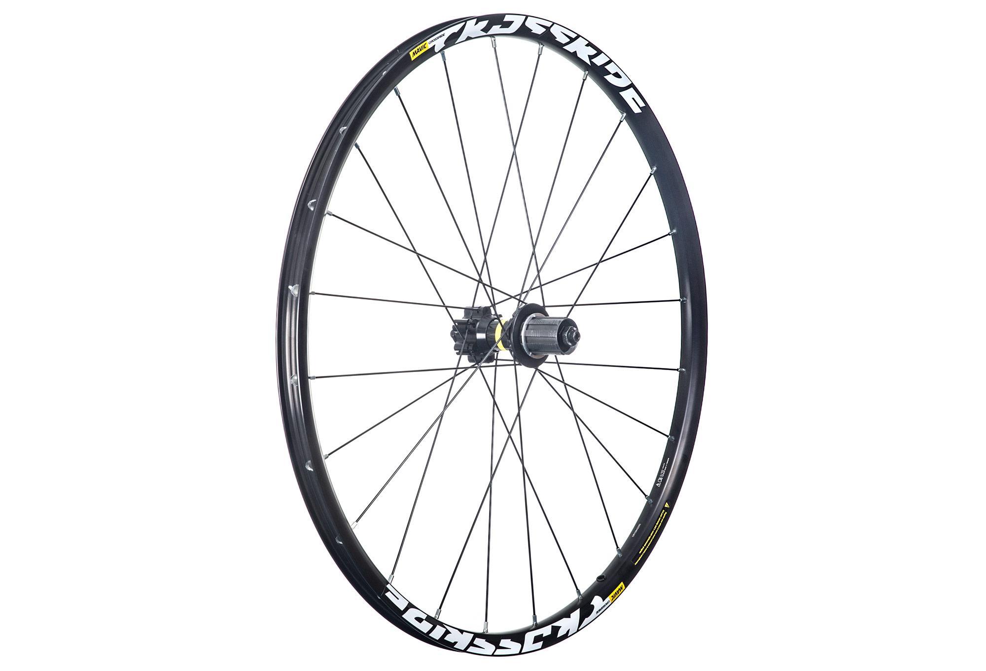 Mavic Crossride Fts X 26 Mtb Rear Wheel