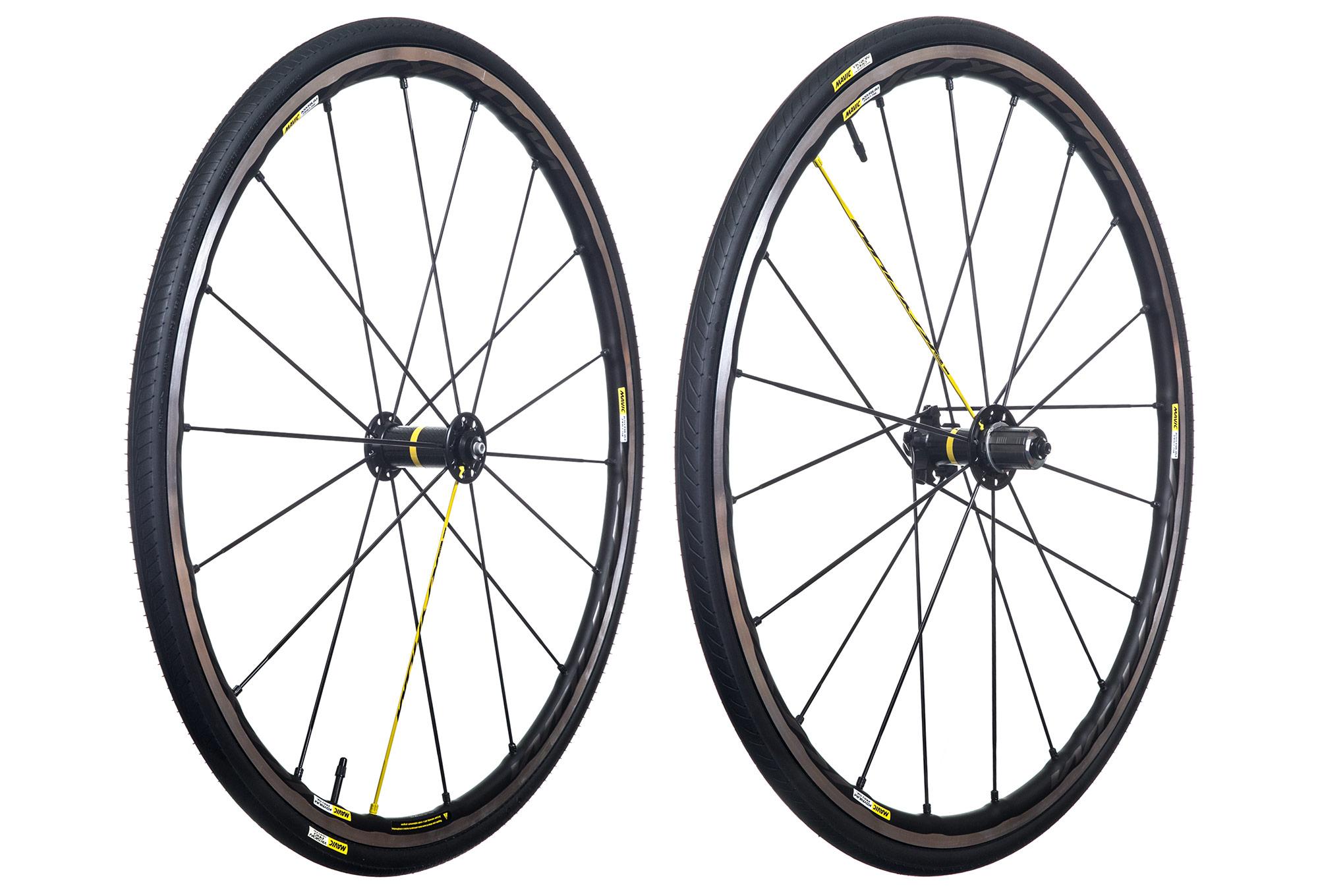 Mavic Wheelset Ksyrium Pro Sl