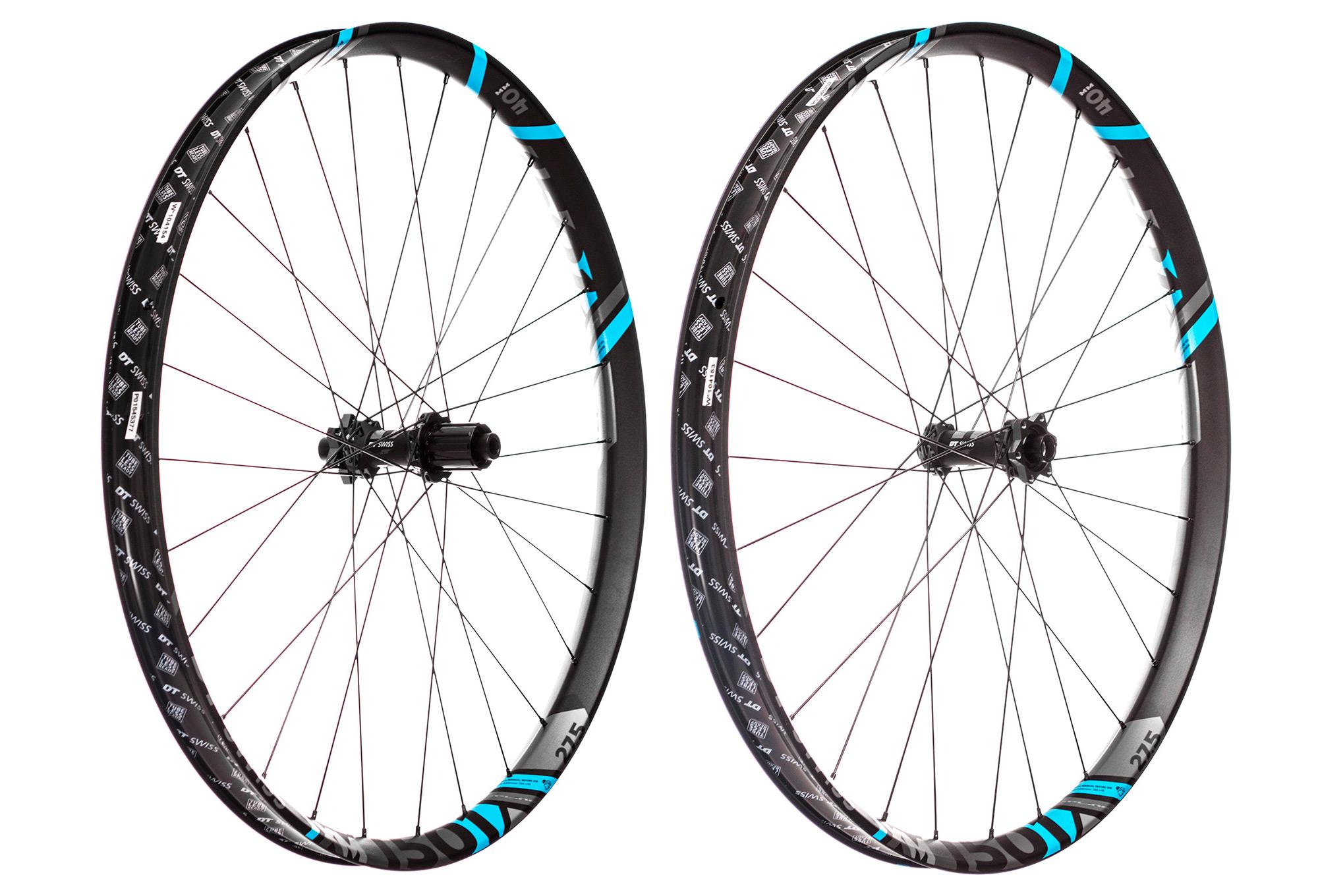 Wheelset 27 5 Xm Spline
