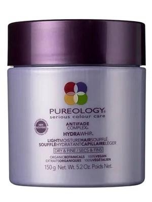 Pureology HydraWhip Light Moisture Hair Souffle Review