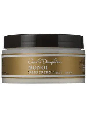 Carols Daughter Monoi Repairing Hair Mask Review Allure