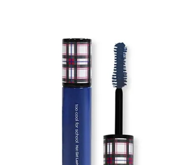 Too Cool For School Hot Girl Lash In Royal Blue