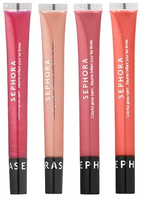 Sephora Collection Colorful Gloss Balm Review Allure