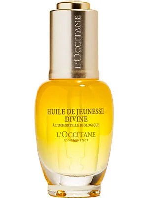 Image result for L'Occitane Divine Youth Oil
