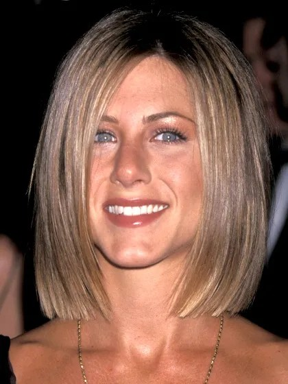 Jennifer Aniston S Best Hairstyles Of All Time 40 Hair Cuts And Colors