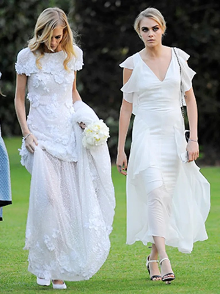 How To Be The Best Dressed Guest At Every Wedding This