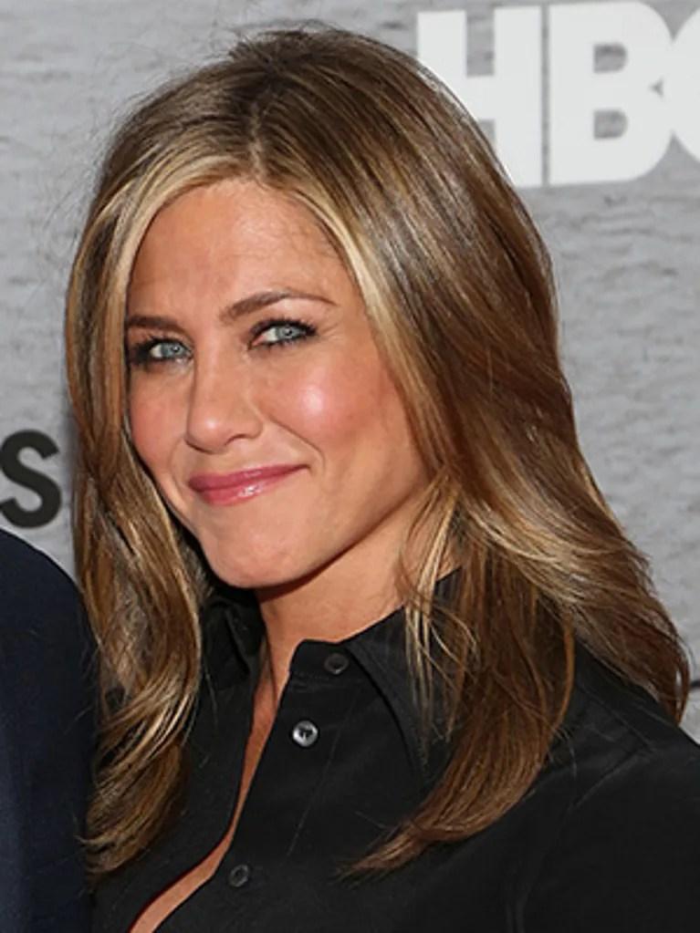 Jennifer Anistons Hairstylist Chris McMillans Summer