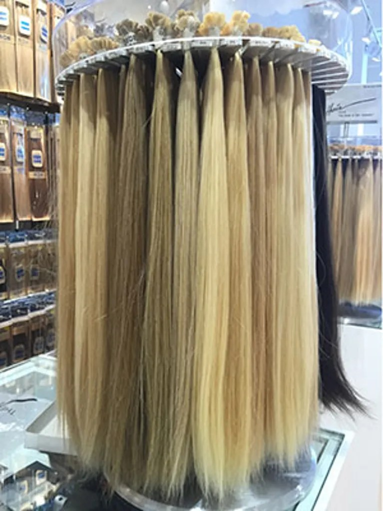 An Insiders Guide To Shopping For Hair Extensions Allure