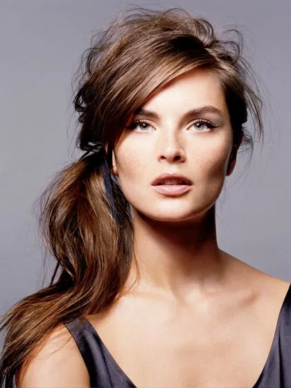 The Best Ponytail Hairstyles Ponytail Hair Ideas Allure